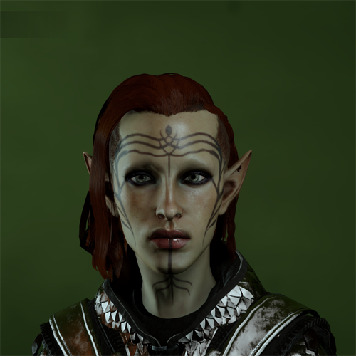 Elf Female CC