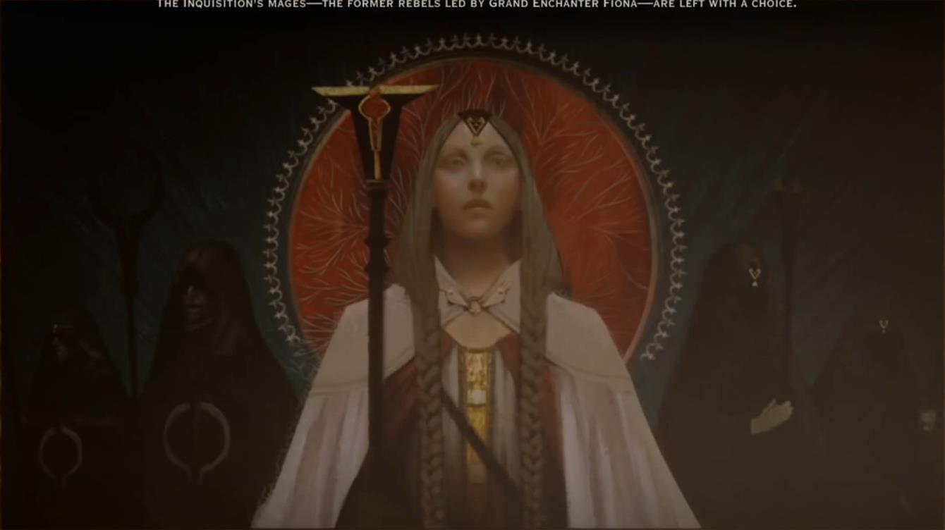 Endings | Dragon Age 3 Wiki
