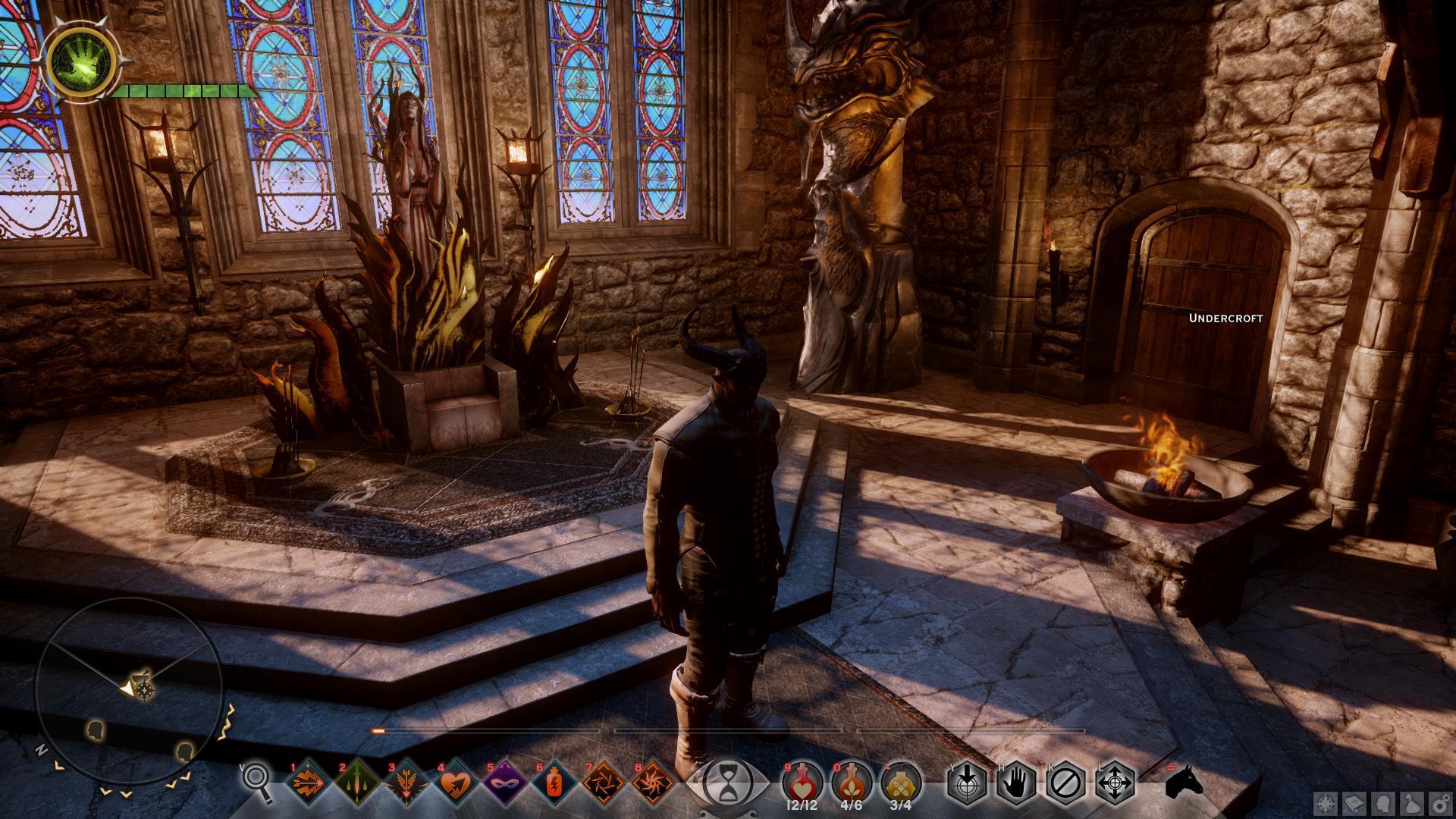 Throne Upgrades Guide   Dragon Age 3 Wiki