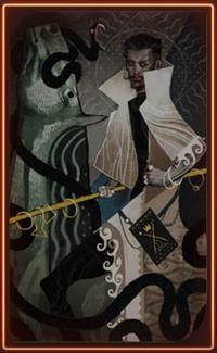 Reconciliation Cards Tarot