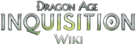 Dragon Age Inquisition Wiki