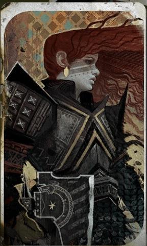 Dwarf | Dragon Age 3 Wiki
