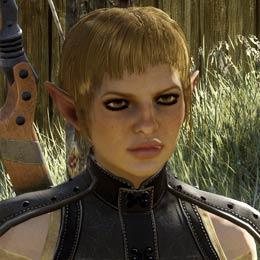 Sera | Dragon Age 3 Wiki